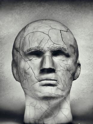 Cracked Head