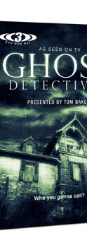 Ghost Detectives TV series