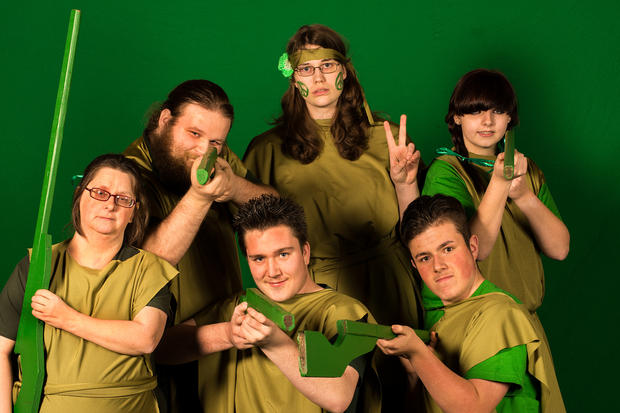 Emerald City Soldiers