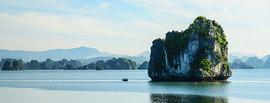 Ha Long Bay 1