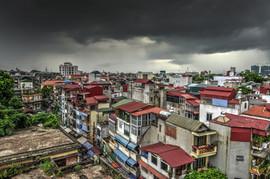 Hanoi Before the Storm