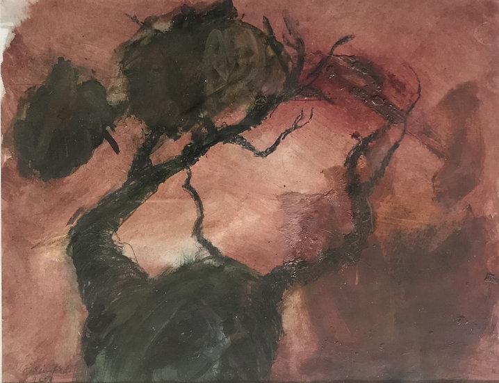 Burçin Erdi - Nowhere
