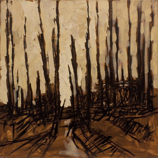 Serdar Oruç - Kavak Ağaçları