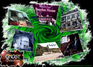 Ghost Detectives All Episodes