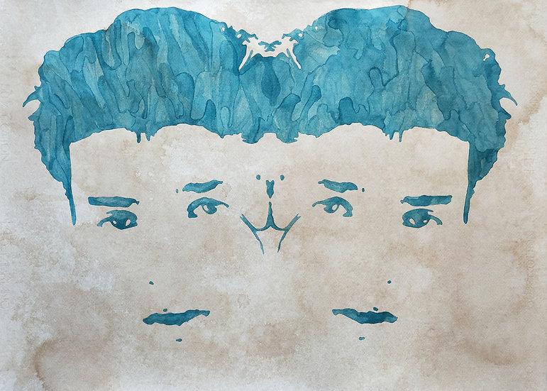 Şinasi Göktürkler - İsimsiz