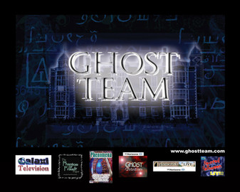 Ghost team poster composite