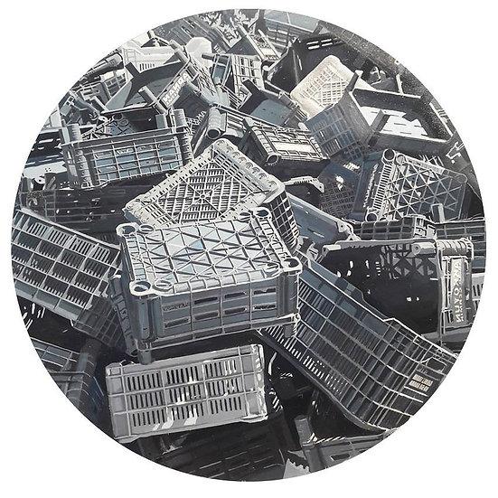 Feyzi Çelikten - Monochrome II