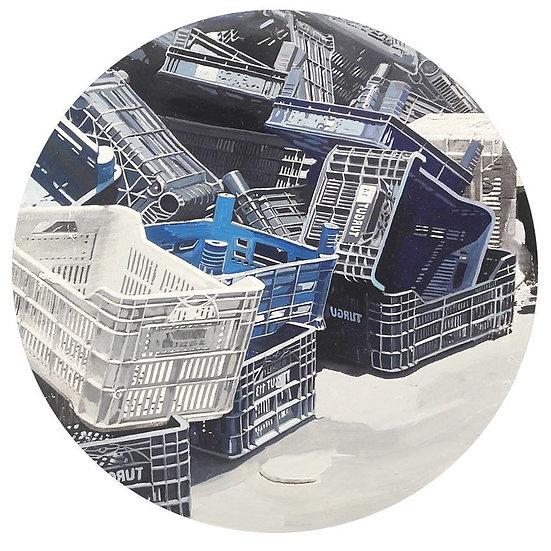 Feyzi Çelikten - Monochrome