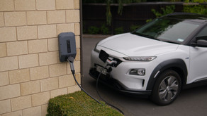 Australians Go Ga Ga For Electric Vehicles