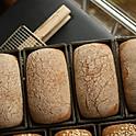 Stoneground Whole Wheat Bread