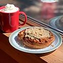 Maple Walnut Danish