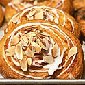 Almond Danish