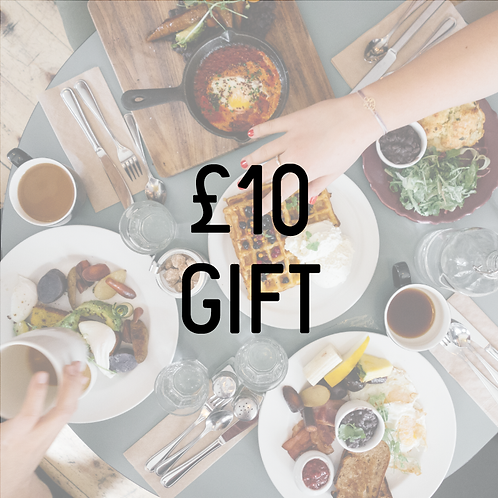 Give a gift: £10 for new Soul Food family meal