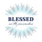 Soul Food blessed are the peacemakers card design