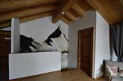 Escalier duplex