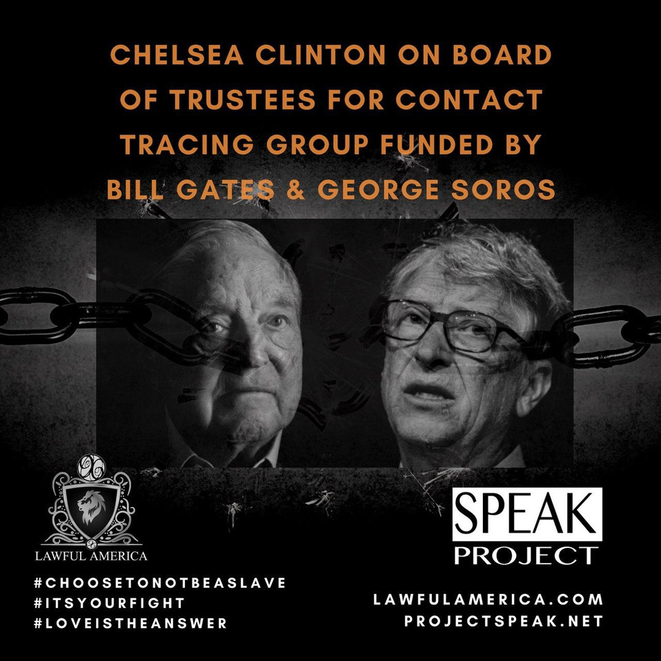 Chealsea Clinton - Board of Trustees for