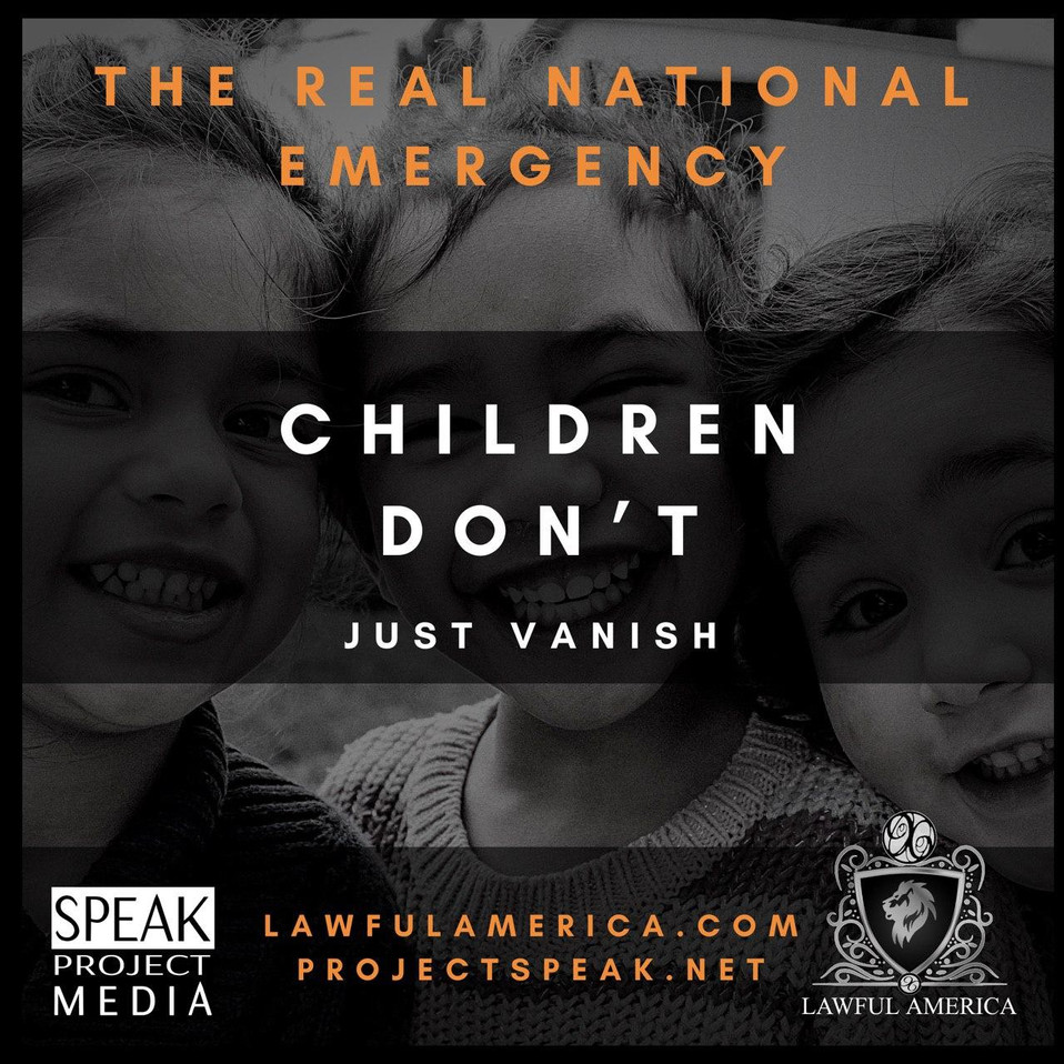The Real National Emergency - Children D