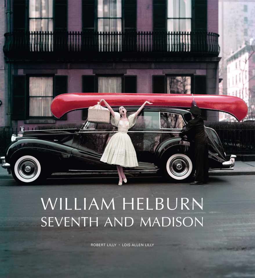 WILLIAM HELBURN: Seventh & Madison / Robert & Lois Lilly