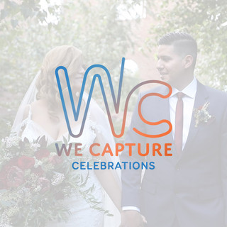We Capture Celebrations