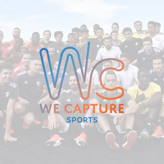 We Capture Sports
