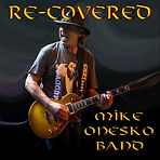 Mike Onesko - Re-Covered - Cover.jpg