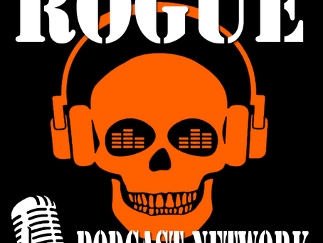 The Rogue Radio Podcast Network