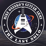 Mike Onesko's Guitar Army - The Last Sol