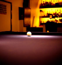 How Not To Play Pool - Hilary Gan