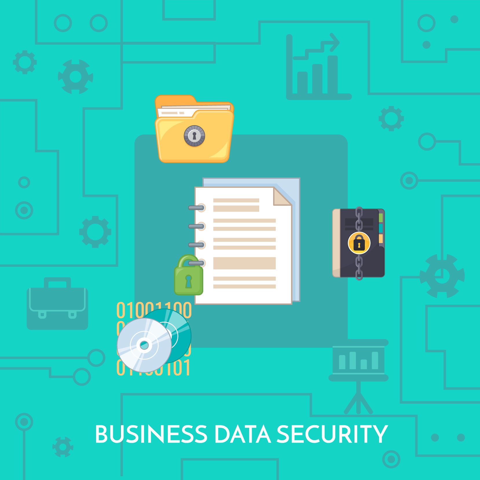 Business Data Security