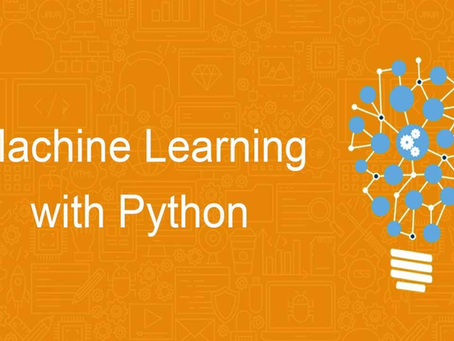 A Complete Machine Learning Project Walk-Through in Python