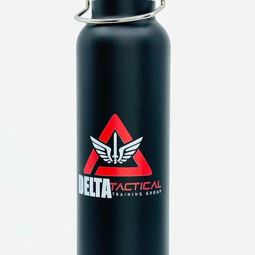 Delta Tactical Cobalt Vacuum-Insulated Water Bottle - NEW