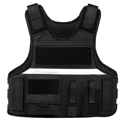 First Response Enhanced Multi-Threat Vest Level iiia+