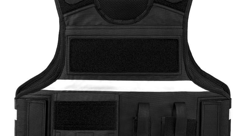 Safe Life Defense Body Armor