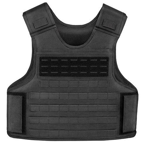 Tactical Flexible Rifle Armor (FRAS)