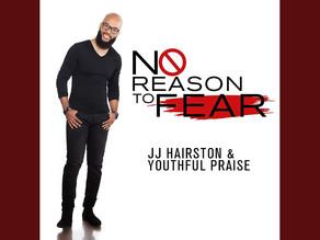No Reason to Fear