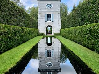 Utterly sublime: Les Jardins de Quatre-Vents