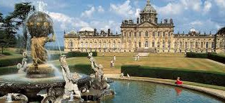A Closer Look at Castle Howard