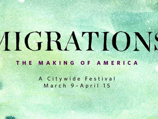 Migrations: A Citywide Festival in New York