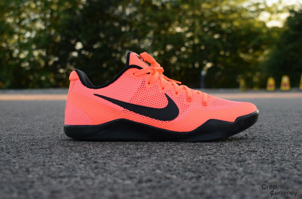 meet e7764 d4322 Nike Kobe 11 -