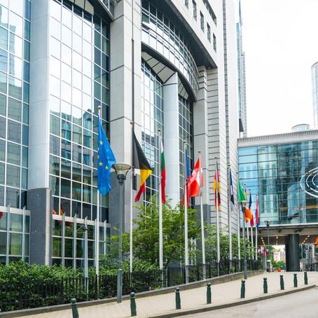 Commission européenne et régulation des jeux d'argent et de hasard