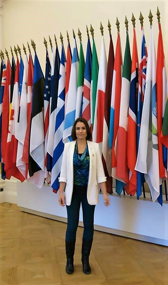 Table ronde à l'OCDE