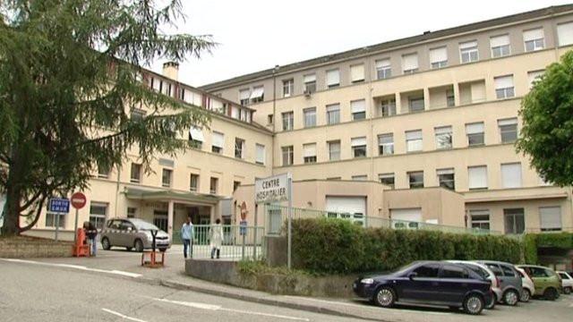 Centre hospitalier de Belley