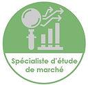Spécialiste étude de marché