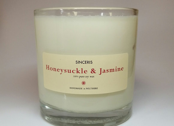 3 Wick Giant Soy Wax Candle