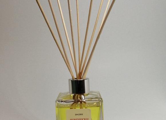 Honeysuckle & Jasmine 140ml Reed Diffuser