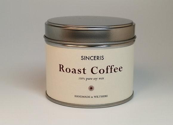 Roast Coffee  Candle