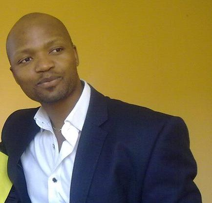 Charles Khumalo