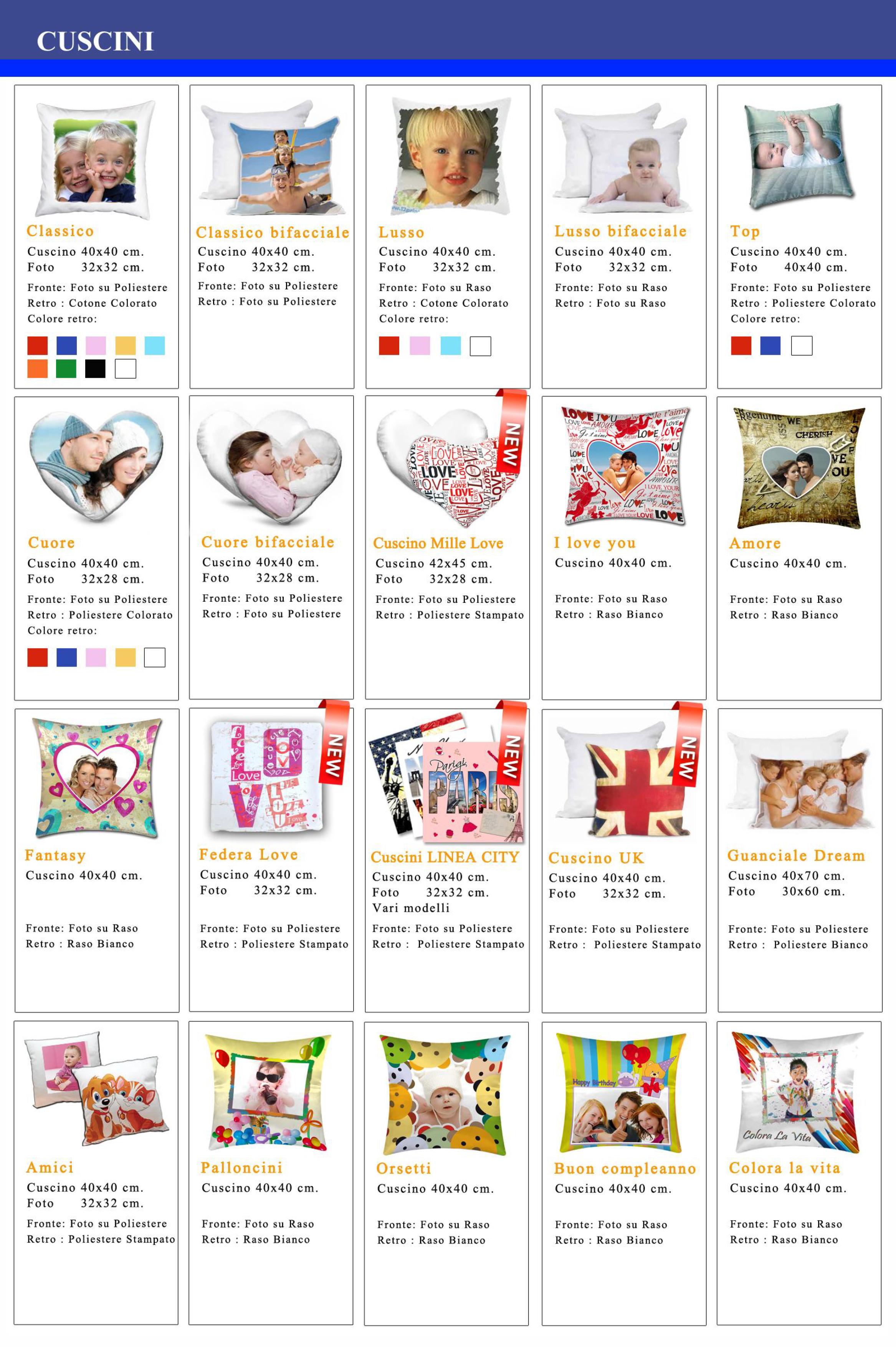 Catalogo Gadget 2015-2