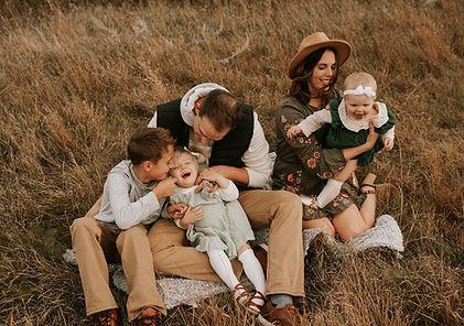 Nordlie Family_Montissippi_Jmark Photogr