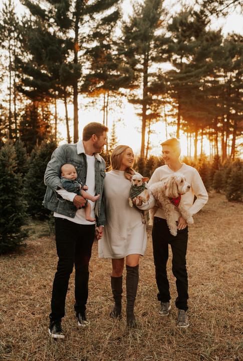 Ellwanger Christmas 2020_Jmark Photograp